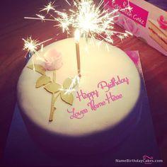 14 best Birthday cakes images on Pinterest Birthday cakes Happy