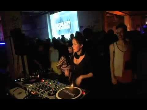 Steffi 50 min Boiler Room Berlin DJ set