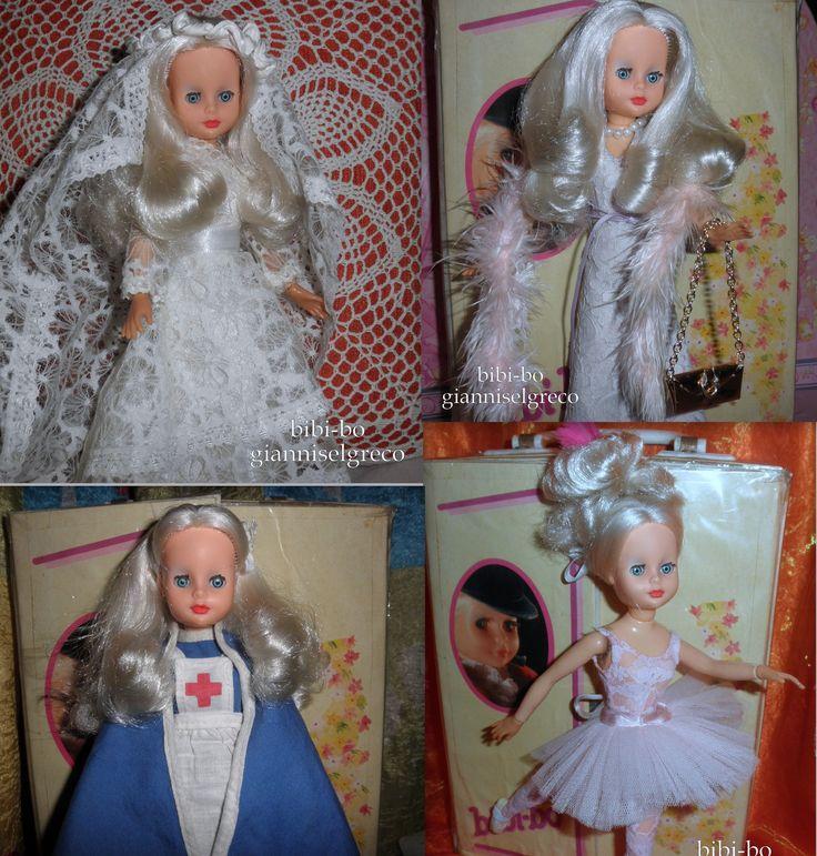 De fyra mest kända bibi-bo: Bride (citron blommor), sjuksköterska (Sweet Angel), stjärna (Frou Frou), Ballerina (Bolshoi). De fyra mest berömda bibi-bo: Bride (citronblommor), sjuksköterska (Sweet Angel), stjärna (Frou Frou), Ballerina (Bolshoi).De fire mest kjente bibi-bo: Bride (sitron  blomster), sykepleier (Søt Angel), stjerne (Frou Frou), Ballerina (Bolshoi). Neljä kuuluisin Bibi-bo: Bride (sitruuna kukat), sairaanhoitaja (Sweet Angel), tähti (Frou Frou), Ballerina (Bolshoi).
