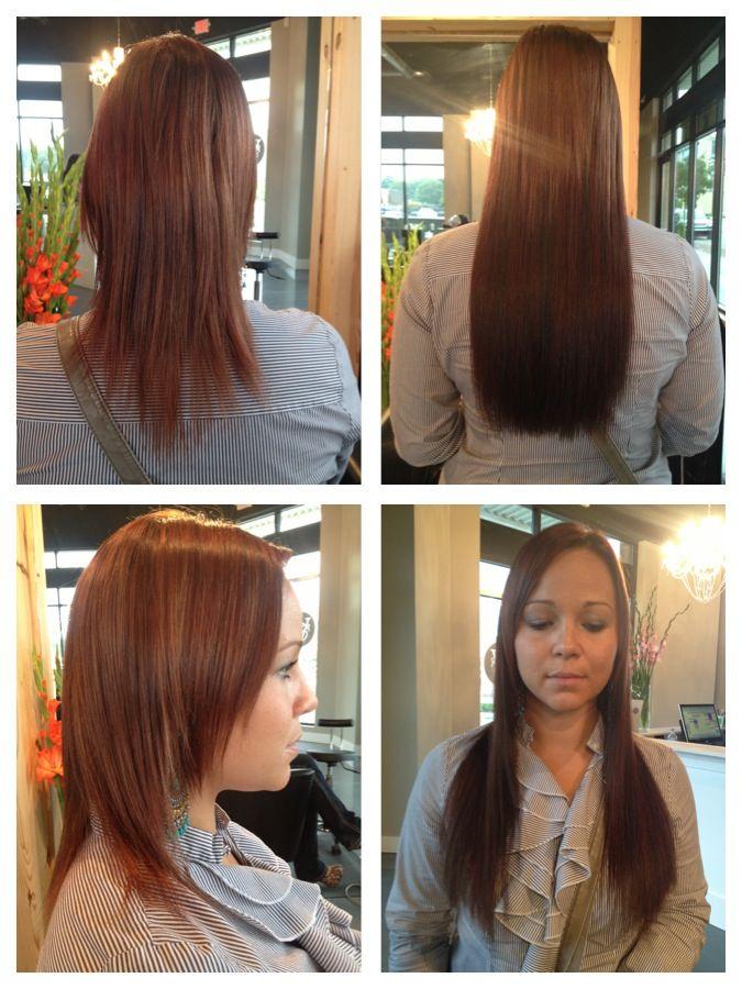 21 best hair extensions 3 images on pinterest hair extensions dream catchers hair extensions done by erin carolan at chasing vanity salon in grand rapidsmi pmusecretfo Images