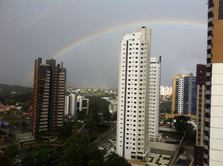 Curitiba Rainbow