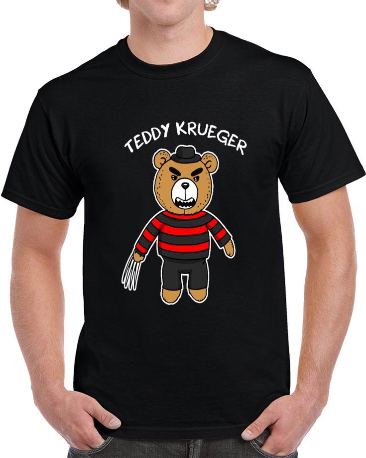Teddy Krueger T Shirt
