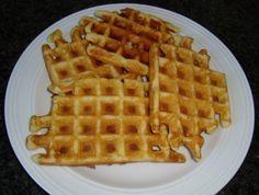 Recept voor Luchtige vanillewafels. Meer originele recepten en bereidingswijze voor gebak vind je op gette.org.