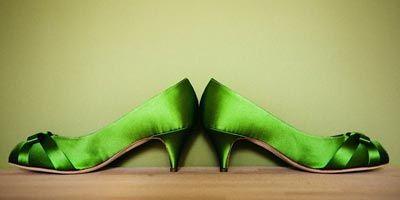 Accessori sposa: le ultime tendenze in fatto di scarpe - Matrimonio.it: la guida alle nozze
