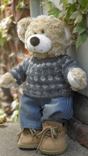Til Build-A-Bear | Familie Journal