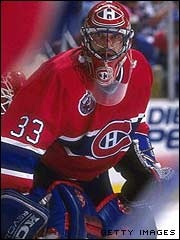 Patrick Roy perfected the Butterfly