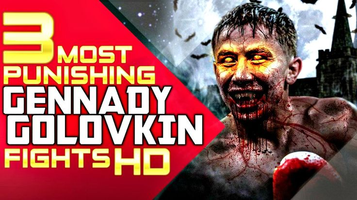 Gennady Golovkin's top 3 most punishing fights of all time! For the unlucky men that went multiple rounds with triple G. By Boxing Legends TV. Building up to Gennady Golovkin vs Danny Jacobs source   https://www.crazytech.eu.org/top-3-most-punishing-gennady-golovkin-fights/