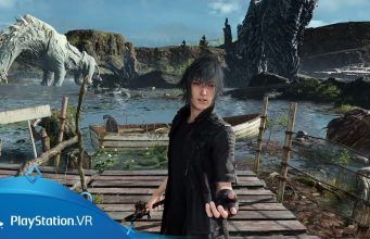 Learn about Monster of the Deep: Final Fantasy XV Gets New English Language Teaser Trailer http://ift.tt/2xEPSFm on www.Service.fit - Specialised Service Consultants.