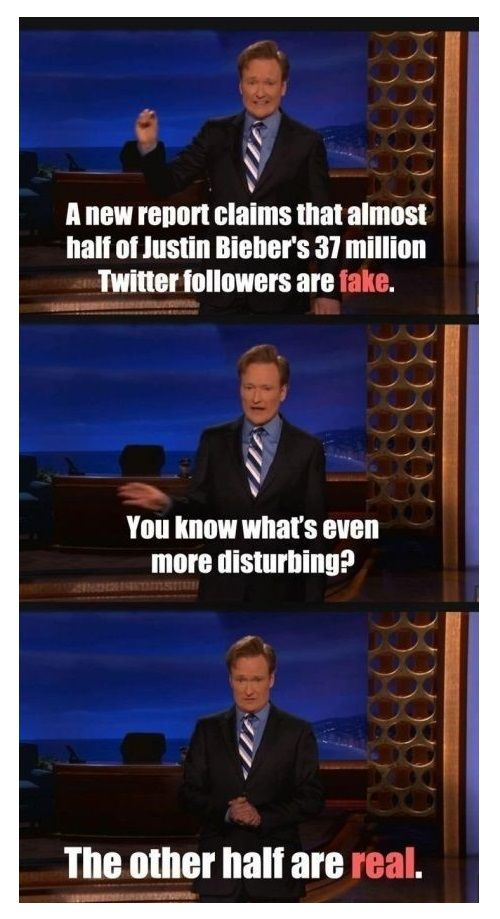 The Awful Truth About Justin Biebers Fans!  - popculturez.com