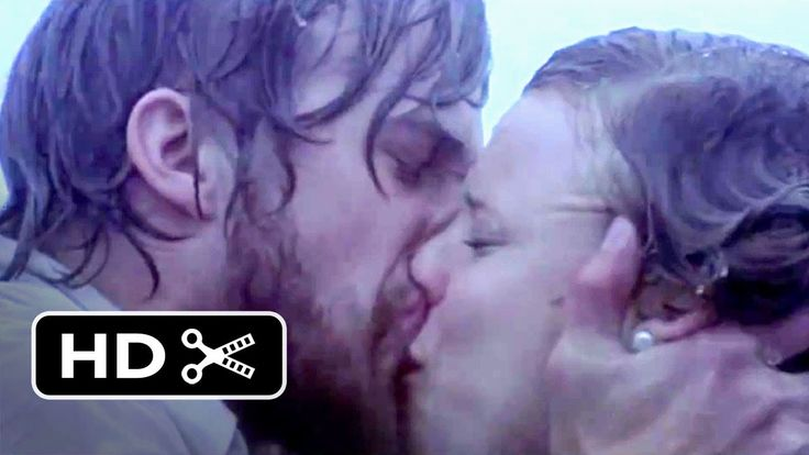 It's Not Over - The Notebook (3/6) Movie CLIP (2004) HD