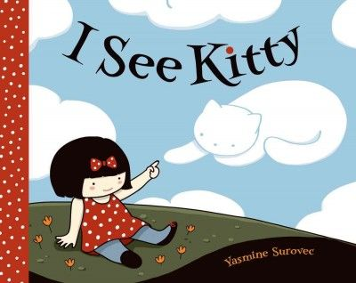 Chloe wants a kitten so badly that she imagines she sees cats all around her town, until her mother brings her a kitten of her own.