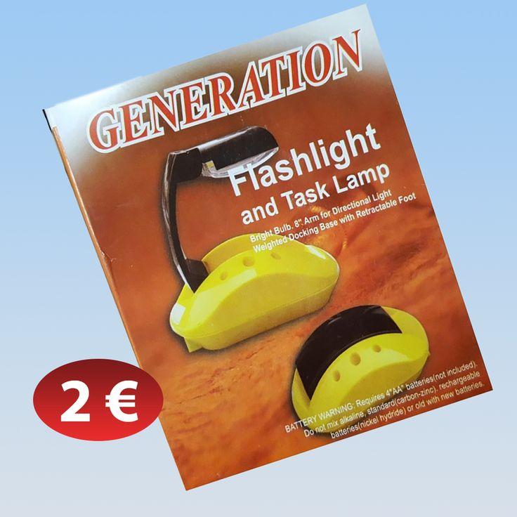 ΠΡΟΣΦΟΡΑ ΗΛΕΚΤΡΟΛΟΓΙΚΩΝ ΕΙΔΩΝ στο GIGAMANIA φωτιστικό γραφείου Ηλεκτρολογικά είδη σε μοναδικές τιμές... Δείτε εδώ... https://gigamania.gr/4621-ηλεκτρολογικα