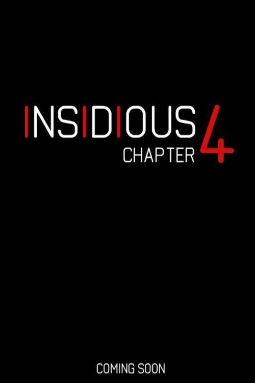 Insidious: Chapter 4 (2018) Full Movie Streaming HD