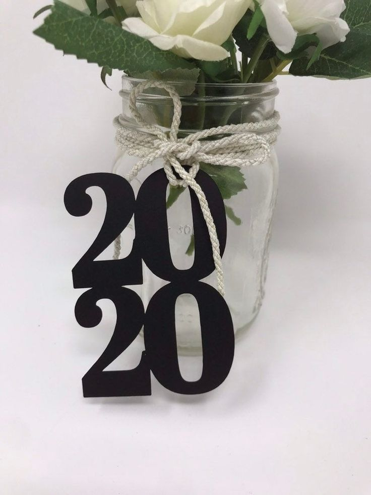 Graduation Centerpieces 2020.Graduation Party Decorations Centerpiece 2020 2020 2020