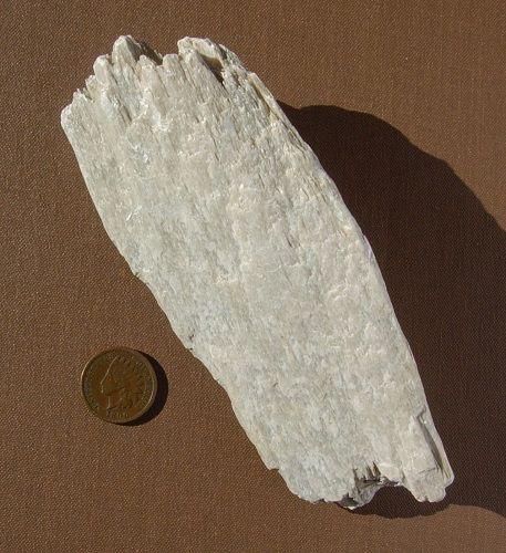 Metamorphic Rock Types: Soapstone