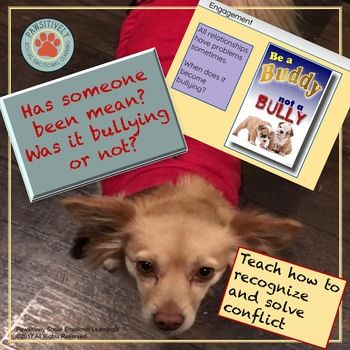 This lesson is focused on students understanding the causes and different types of conflict. By teaching students to recognize the different types of conflict, we are giving them the ability to react in a healthy manner. This lesson is one of two available in the Conflict Management Unit.