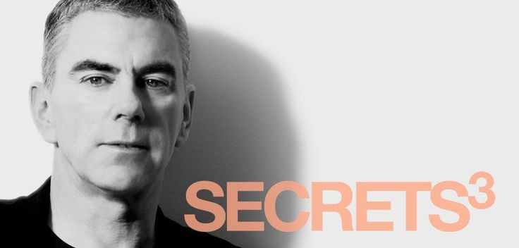 Serge Louis Alvarez - the professor of makeup artistry