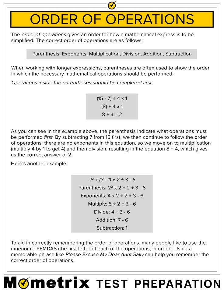 173 best Test-Taking Tips images on Pinterest Test prep, Test - sample fact sheet