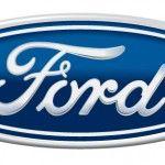 #Ford car brand #logo