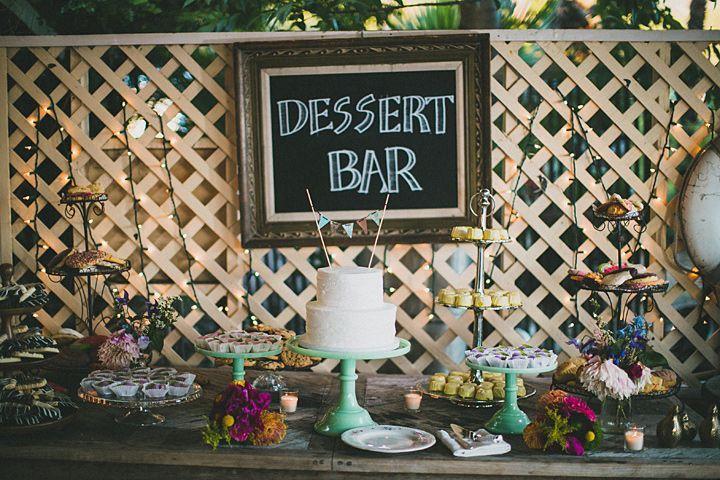 6 Unique Wedding Reception Ideas | 29secrets