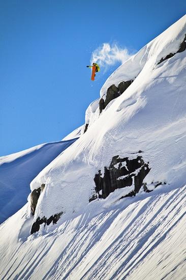 Iikka Backstrom  #snowboard