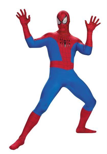 Купить взрослый костюм человека паука