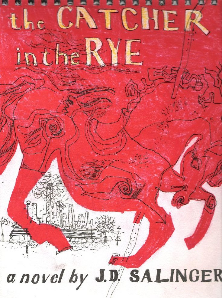 catcher in the rye sibling relationships Get an answer for 'what does holden's relationship with his family in the catcher in the rye show about him' and find homework help for other the catcher in the rye questions at enotes.