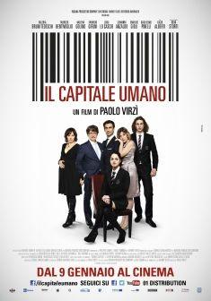 Il capitale umano - Film (2014)