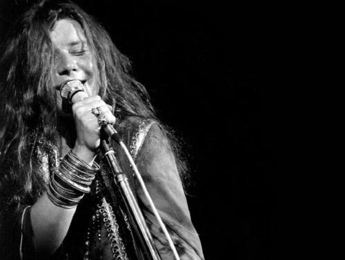 Joplin the Rock Goddess