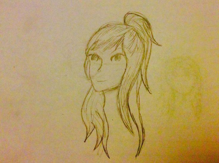 Kyra, by tigrisleap of DeviantArt