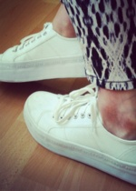 Plateau- Sneakers