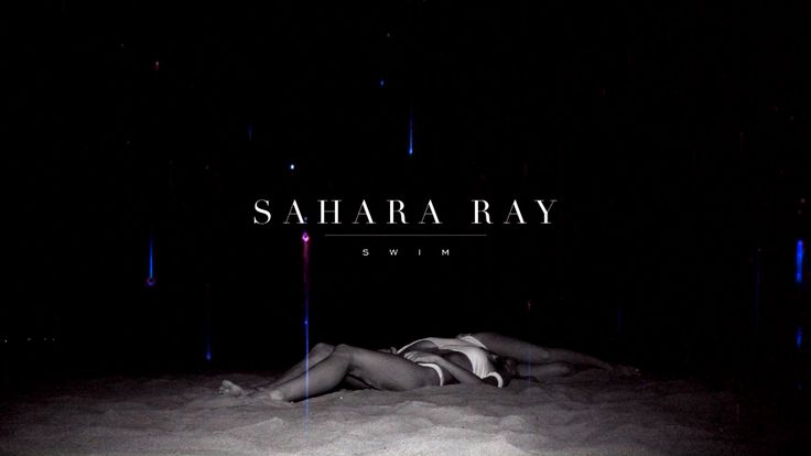 Runamuk Visuals » Sahara Ray Swim
