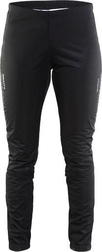 Craft Storm Tights 2.0 - Women's (for cross country skiing/snowshoeing)