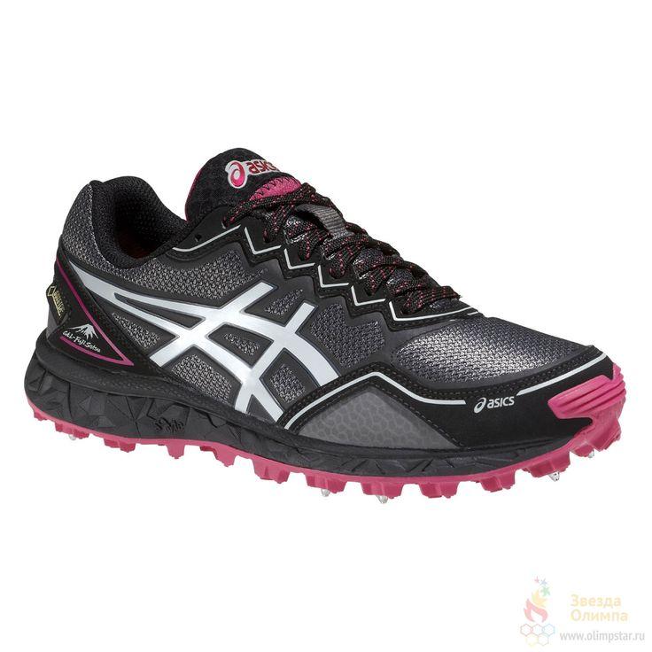 Кроссовки для бега ASICS GEL-FUJI SETSU GT-X