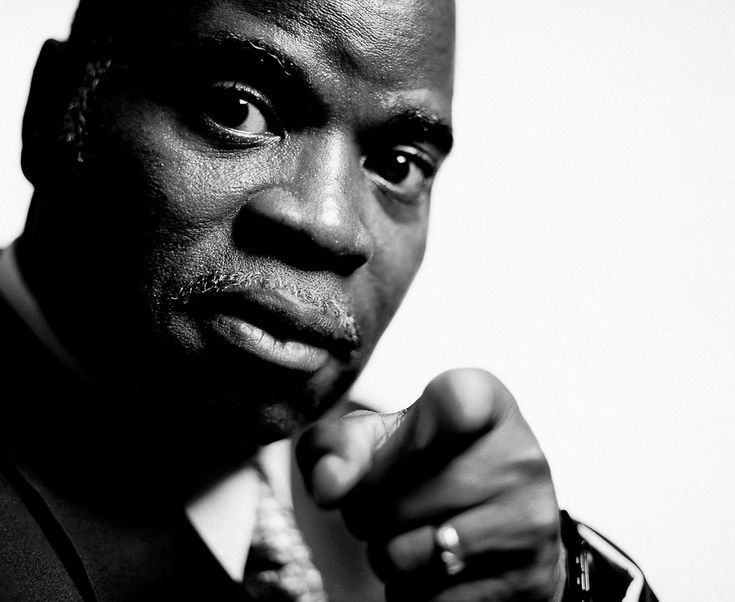 """didierleclair: """"I AM MACEO PARKER AND YOU ARE… Funk and Soul Jazz extraordinaire, MACEO PARKER """""""
