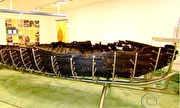 Globo Repórter - Arqueólogos encontram barco da época de cristo, no Mar da Galileia | globo.tv
