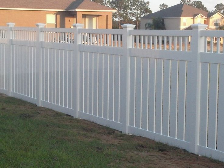 2ft Vinyl Fence Panels Best Pvc Fence Panel For Sale In