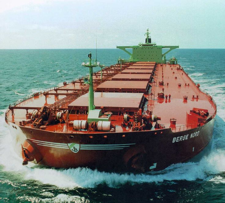 An oil tanker, also known as a petroleum tanker, is a merchant ship designed for the bulk transport of oil. There are two basic types of oil tankers: the crude tanker and the product tanker. Crude tankers move large quantities of unrefined crude oil from its point of extraction to refineries. Product tankers, generally much smaller, are designed to move petrochemicals from refineries to points near consuming markets.