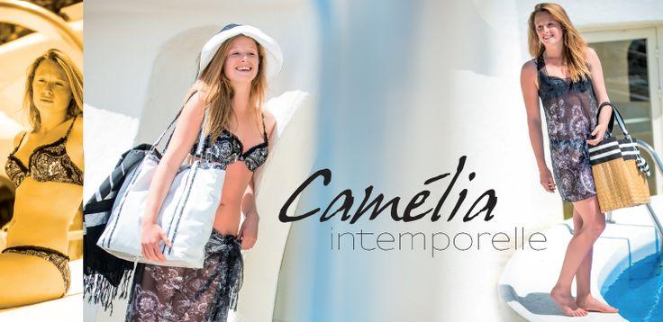 Collection Camélia !