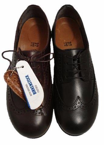 Birkenstock lace up shoes for ladies, winter 2018 by Birkenstock. Buy it 129,00 €