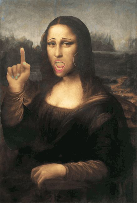 Best Of 2012: The Ultimate Art-Inspired GIF Guide | The Creators Project