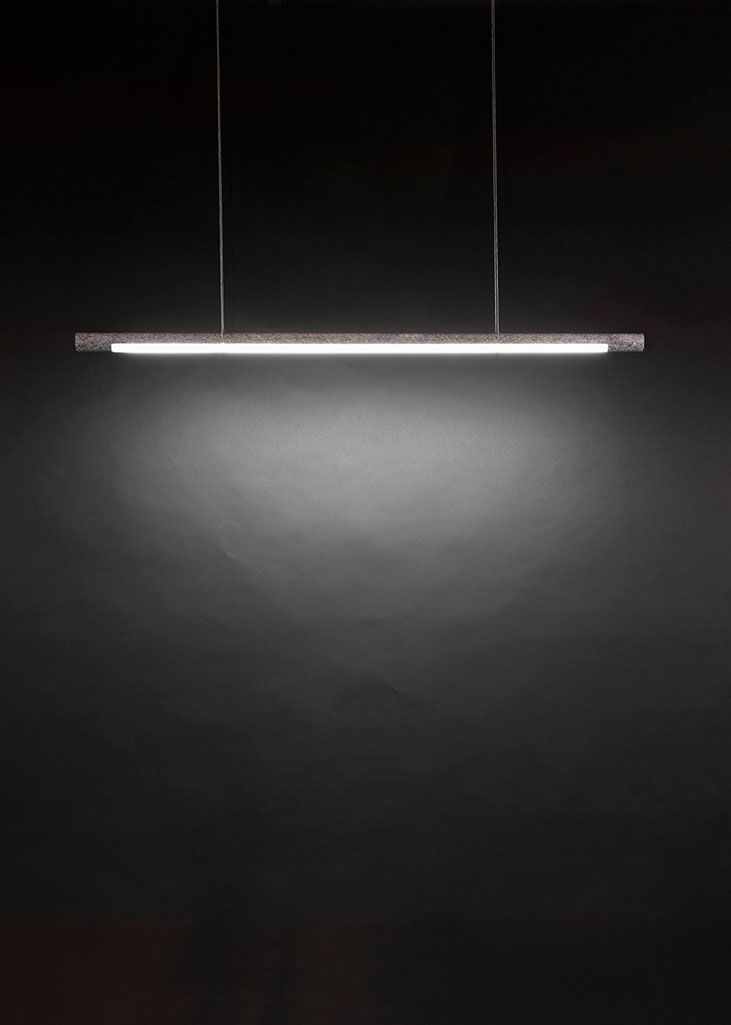 Volta by FROM: the office lamp with a domestic feel #ArchiJuice #OfficeDesign