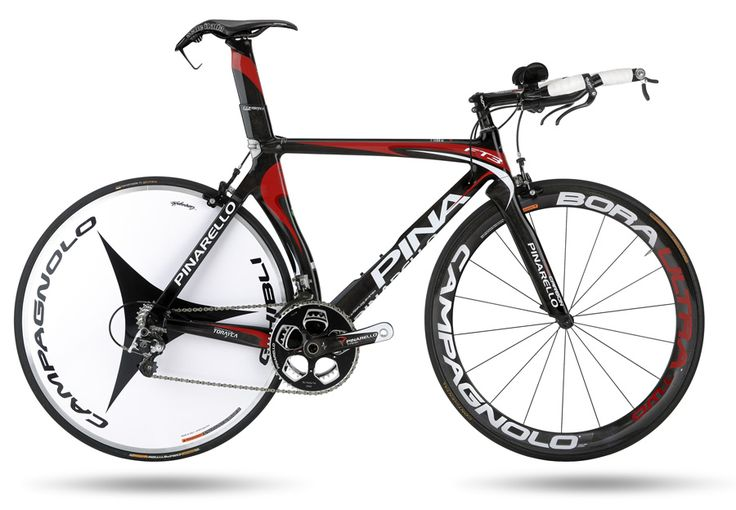 Pinarello FT3 Carbon