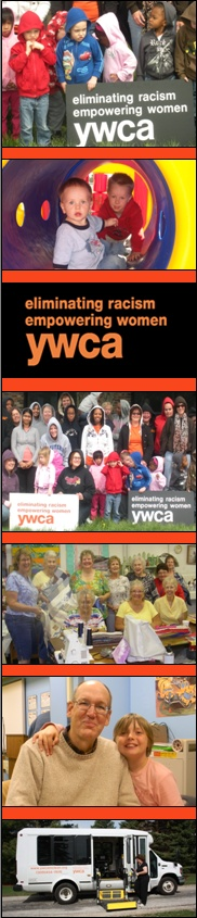 YWCA McLean County Makes a Difference! www.ywcamclean.org