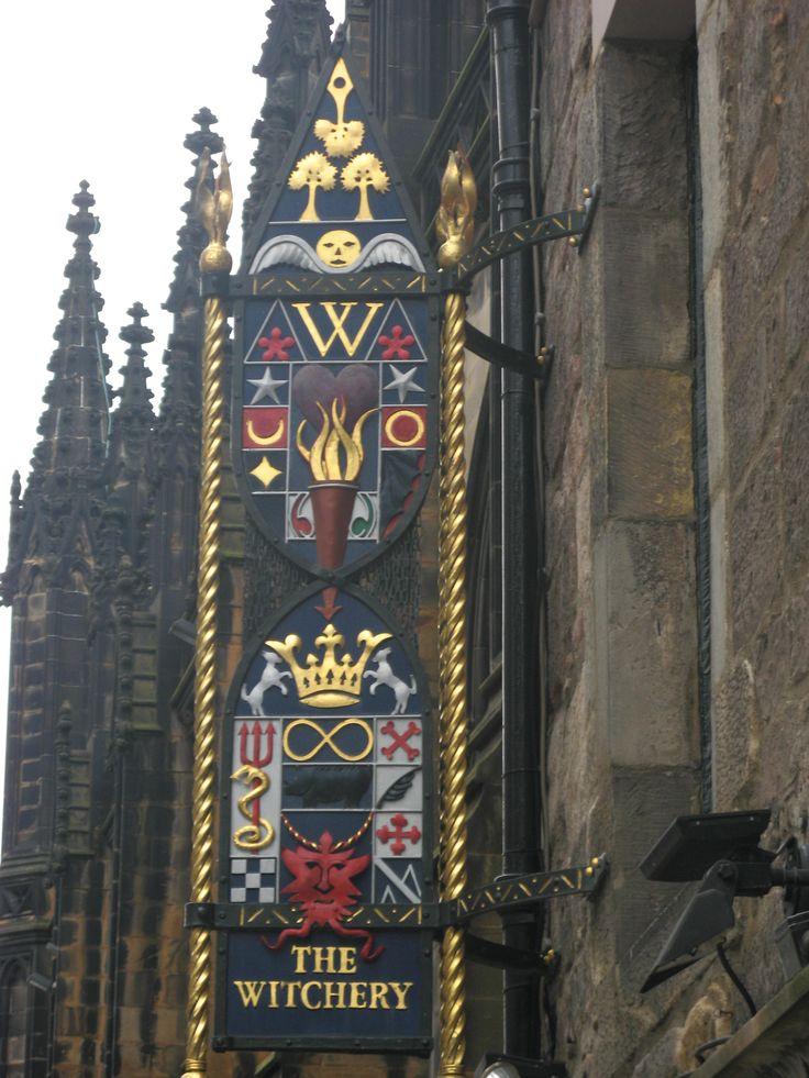 #Edinburgo