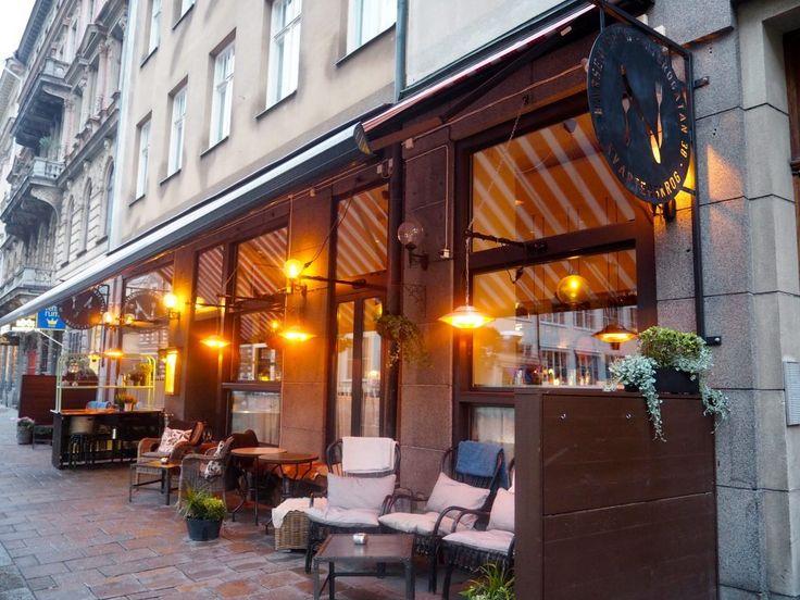 Favoritställen i Stockholm – en heldag