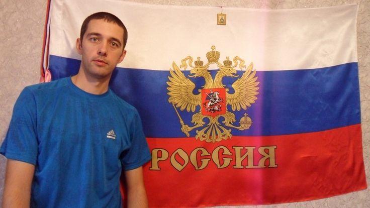 Павел Тагиров