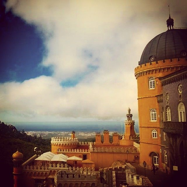 Sintra-Portugal #travel #travelagency #portugal #fun #holiday #happy