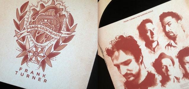#frankturner #tapedeckheart  #review here http://paperproject.it/rubriche/musica/frank-turner-tape-deck-heart/