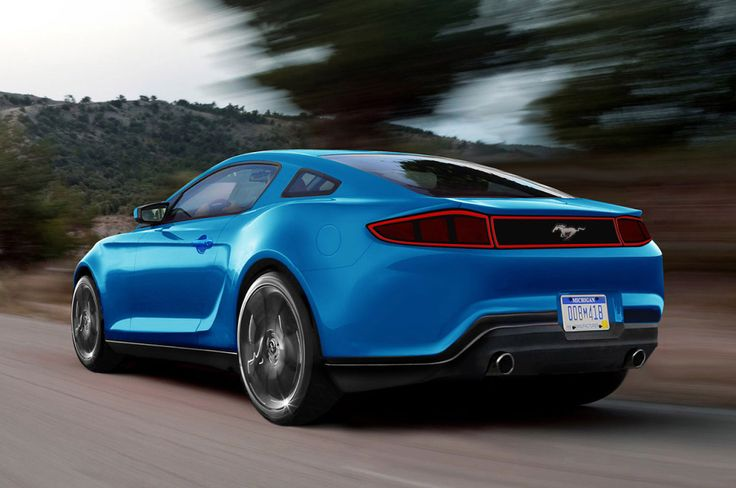 New Chevy Camaro 2015 (7)